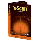 eScan Anti-Virus with Cloud Security