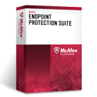Комплект McAfee Endpoint Protection