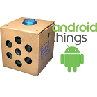 Новая версия Developer Preview для Android-things с поддержкой Google Assistant SDK