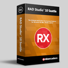 Embarcadero® RAD Studio™ 10 Seattle