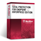 Комплект McAfee Total Protection for Endpoint— Enterprise Edition