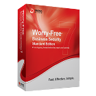 Worry-Free™ Business Security 7 Версия Standard