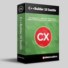 Embarcadero® C++Builder® 10 Seattle