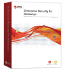 Enterprise Security for Gateways