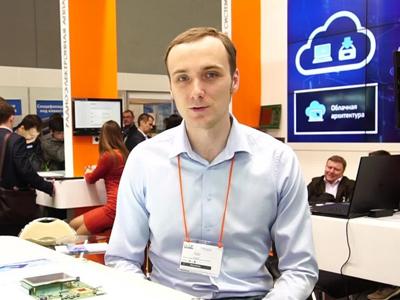 АстроСофт продемонстрировал работу новой российской операционной системы реального времени МАКС