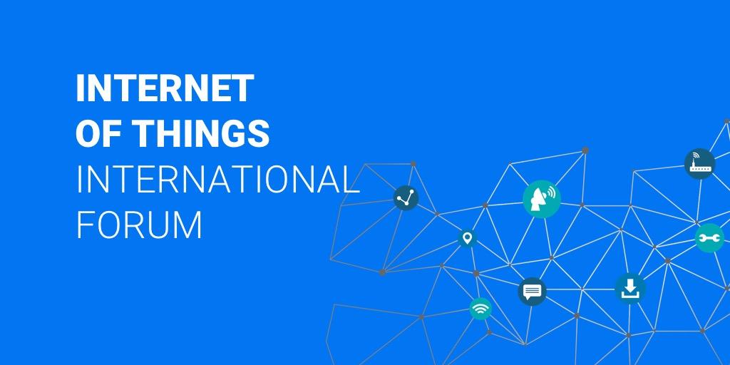 Комплекс для распределенной разработки Redd на форуме Internet of Things