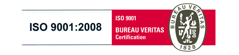 Bureau Veritas Certification Holding SAS - UK Branchудостоверяет, что Система менеджмента АстроСофт проверена и признана соответствующей требованиям стандарта ISO 9001:2008